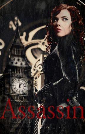 Assassin (Harry Fanfic) by 16_Nina_16