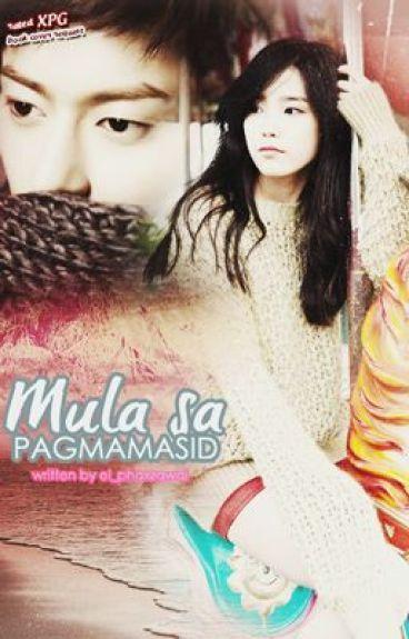 Mula Sa Pagmamasid by el_phaxzawai