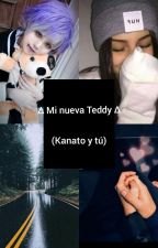 mi nueva teddy (kanato y tu)  by Abi_Abi_kawaii