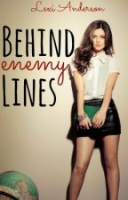 Behind Enemy Lines by lex_marie8