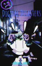{Digital Disasters} (OLD BOOK) by -Reeses_Puffs-