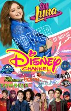 Disney Channel Noticias Vol. 4 by Roller_boy