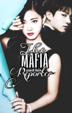 The Mafia and his Reporter by HaruTrishaXX
