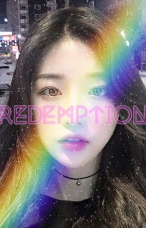 REDEMPTION - BTS 8TH MEMBER by TALENTEDBTS
