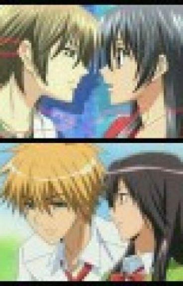 Kei and hikari fanfiction dating 101 9