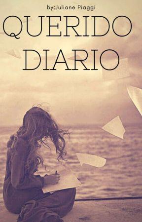 Querido Diário.... by JujubaPiaggi