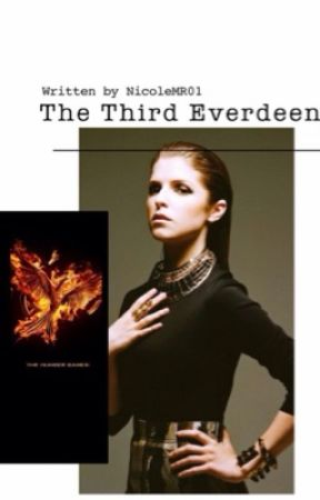The Third Everdeen by NicoleMR01