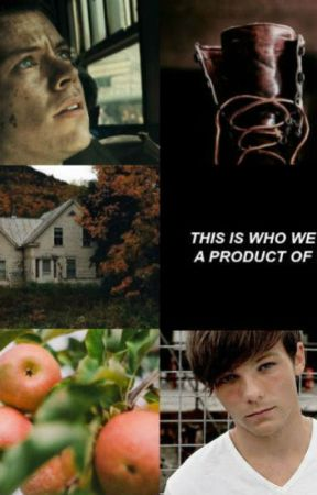 Even In August (Alex/Louis) by pieces_001