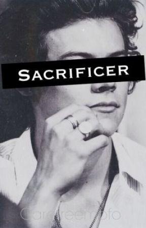 Sacrificer by CareFreeMofo