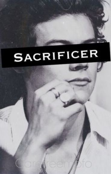 Sacrificer by CareFreeMofo