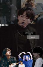 criminal por amor vkook♡/yoonmin (namjin) by kookeli