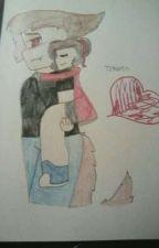 Will you be mine? by Cutekittyheart14