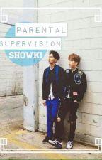 Parental Supervision °showki° by cutleryy