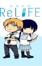 Relife MLB by EsmikiSalas