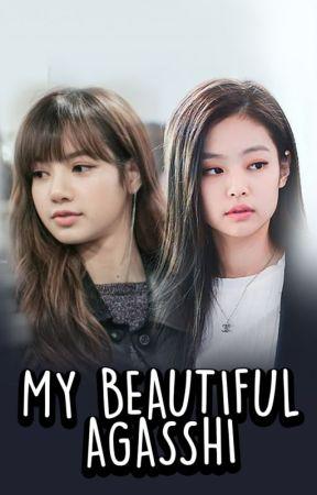 JENLISA: My Beautiful Agasshi by skyaeacus