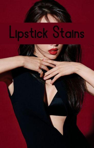 Lipstick Stains {Teacherxstudent} (editing)