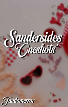 Sander Sides One-shots - So these are the dark sides {Deceit