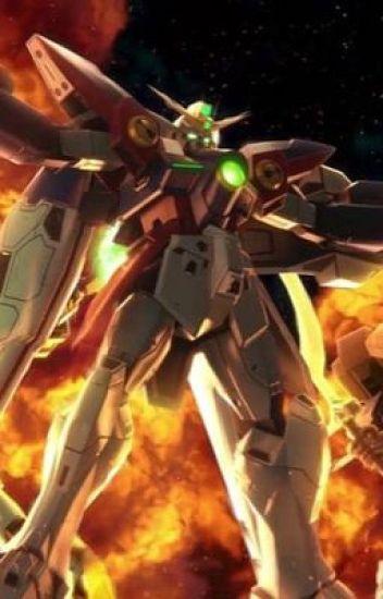 We are Gundam! A Gundam Rp(on hold temporarily)