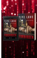 Forbidden by Tiye28