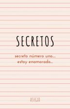 Secretos | Cashton Fic [Terminada] by AshGxx