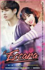 [ HZ ] Eccara | Eunkook |🍏 by Hilazystal