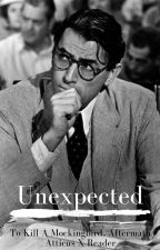 Unexpected: To Kill A Mockingbird; Aftermath (Atticus X Reader) by SebastianMichaeIis