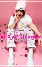 Lil Xan Imagines by Shxdowmcses