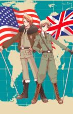 7 Minutes In Hetalia (Hetalia Fan-Fic) by cstaron
