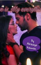 Abhigya SS : She is my Everything (Discontinued) by Akshayakannan2