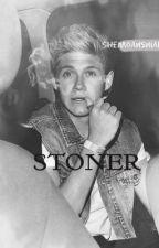 STONER [Narry MPreg] by blazednjh