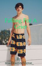 Falling For A Grier by readXwriteXlove_
