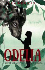 ODELIA by ikawako99