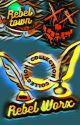Rebel Worx - Anthology by Rebel_Town