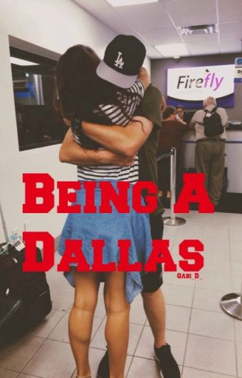 Being a Dallas (Cameron Dallas fanfic)