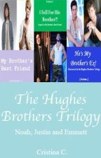 Hughes Brothers Trilogy by MissCris