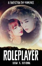 Roleplayer by yuwiuee