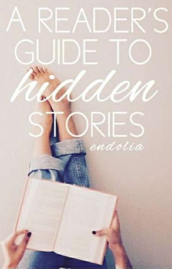 A Reader's Guide To Hidden Stories