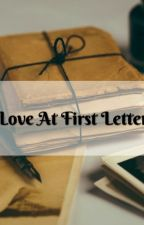 Love at First Letter ✔️ (editing/rewriting) by megaannicolee