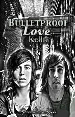 Bulletproof Love - Kellic by Cashby__Kellic