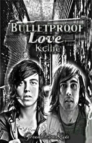 Bulletproof Love - Kellic