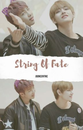 STRING OF FATE   VMON by JOONCENTRIC