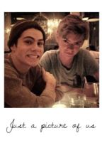Just a picture of us - Newtmas by sangsoldier