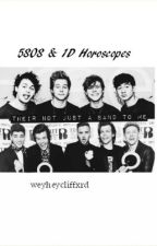 5SOS & 1D Horoscopes by lukesrealmom