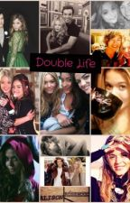 Double Life (Sasha Pieterse/One Direction) by JustAnAverageDream
