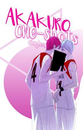 One Shots-Akakuro by Sylen_Chan