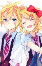 [RinLen ver][Vocaloid] Bạn thân 17 năm, giờ yêu được chưa? by Kuju_910