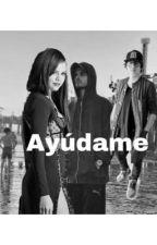Ayúdame- Abraham Mateo  by Danyhdz_c