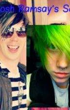 Being Josh Ramsay's Son by everybodyslovergirl