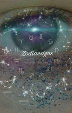 Zodiacsigns by Erdbeermaedchxn