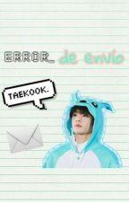 Error de Envío  by Marina4326